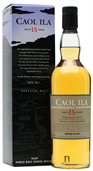 Caol Ila Scotch Single Malt 15 Year...